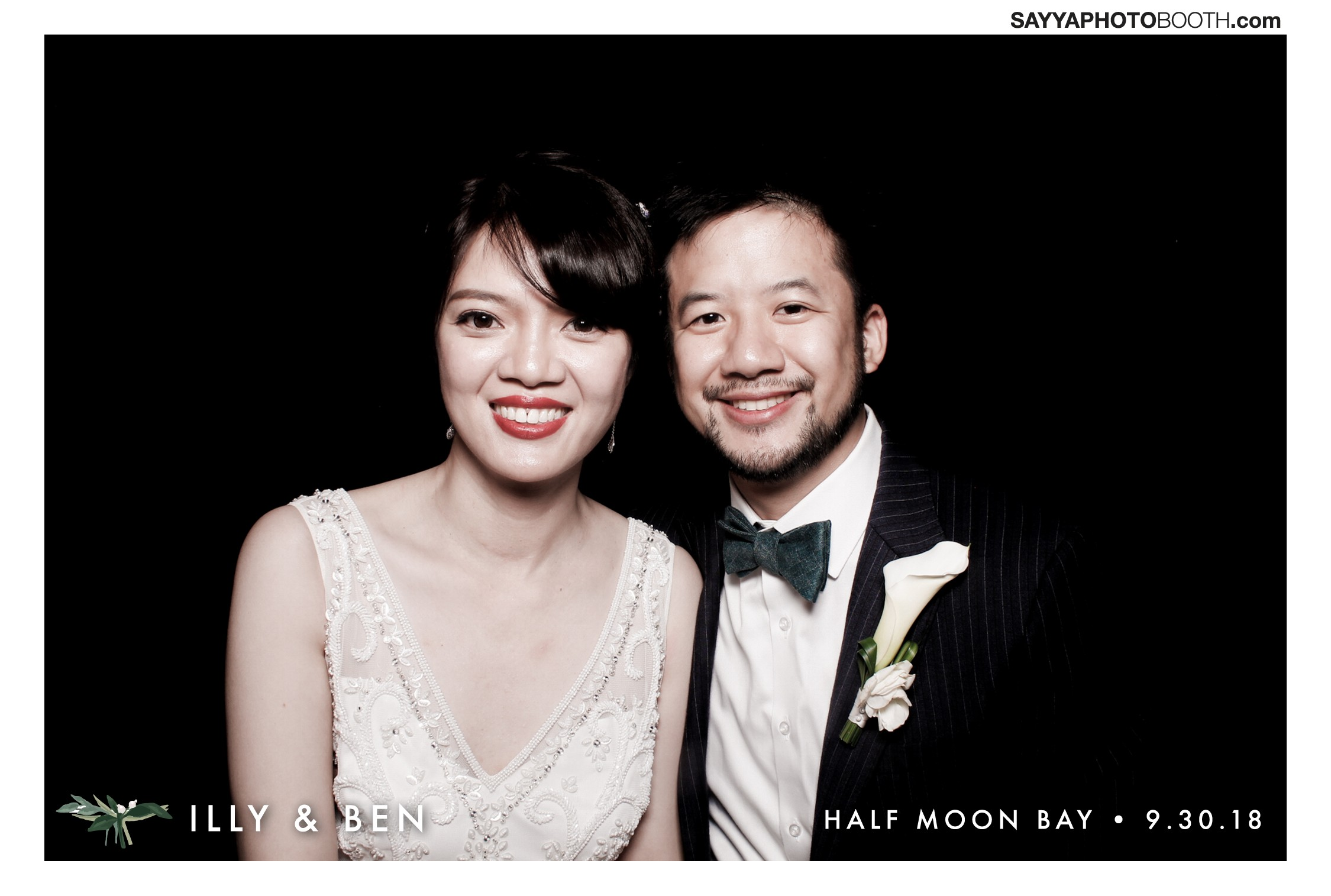 Illy and Ben's Wedding