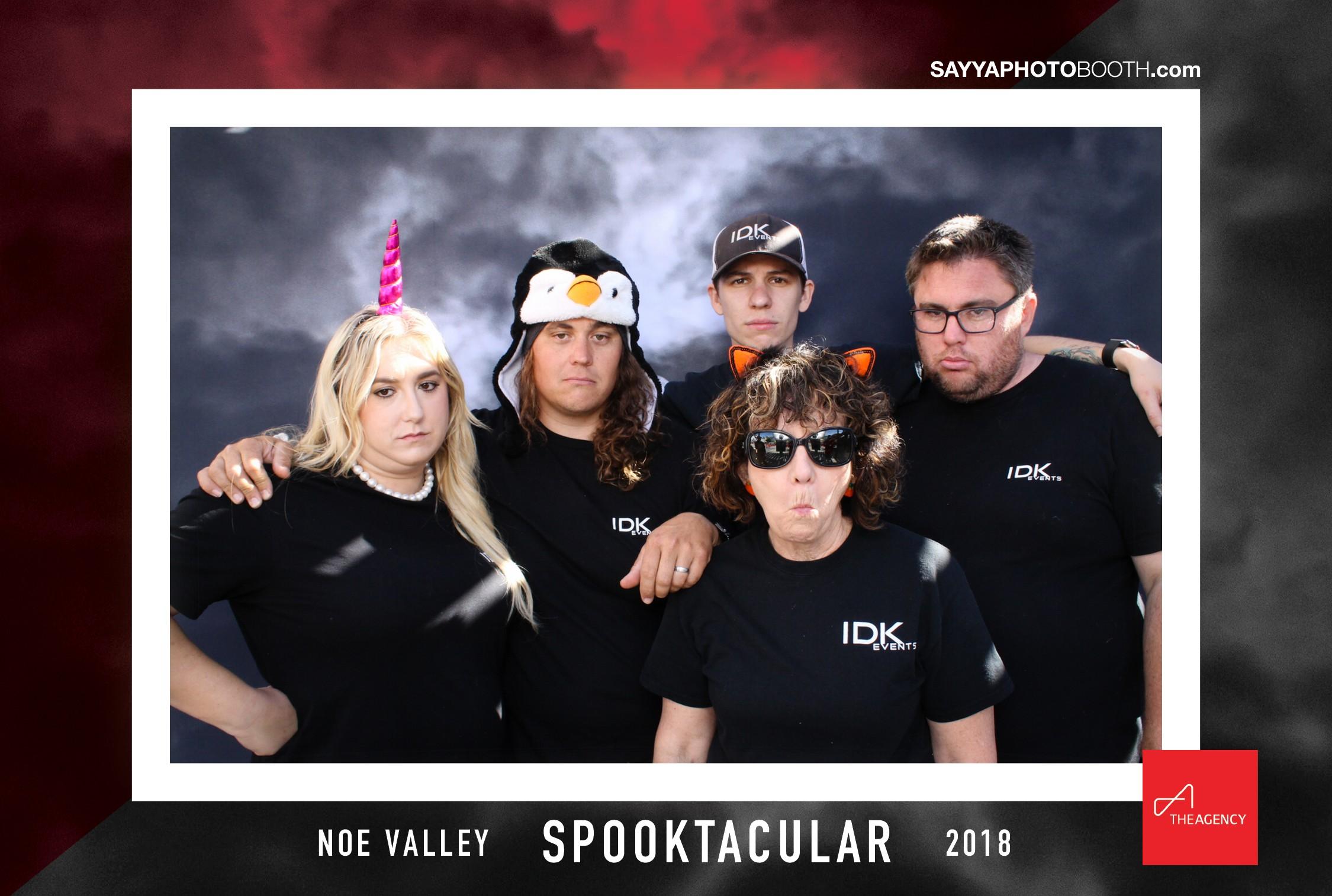 Noe Valley Spooktacular