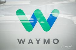 Waymo Summer Picnic
