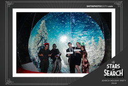 Google Search Holiday - Booth 3