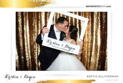 Kristen and Bryon's Wedding
