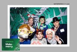 Bloomberg Festivus