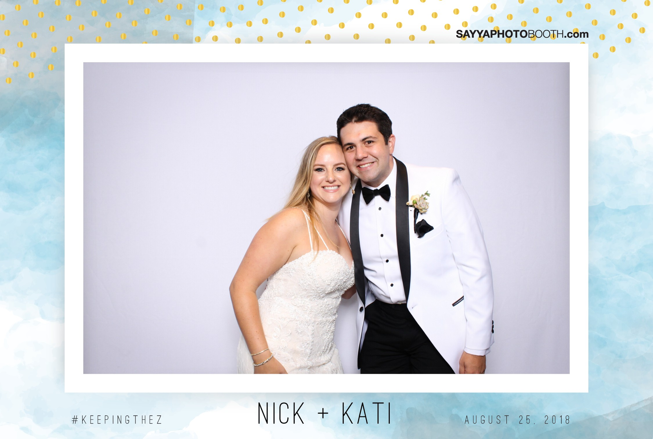 Kati and Nick's Wedding