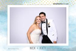 Kati and Nick's Wedding