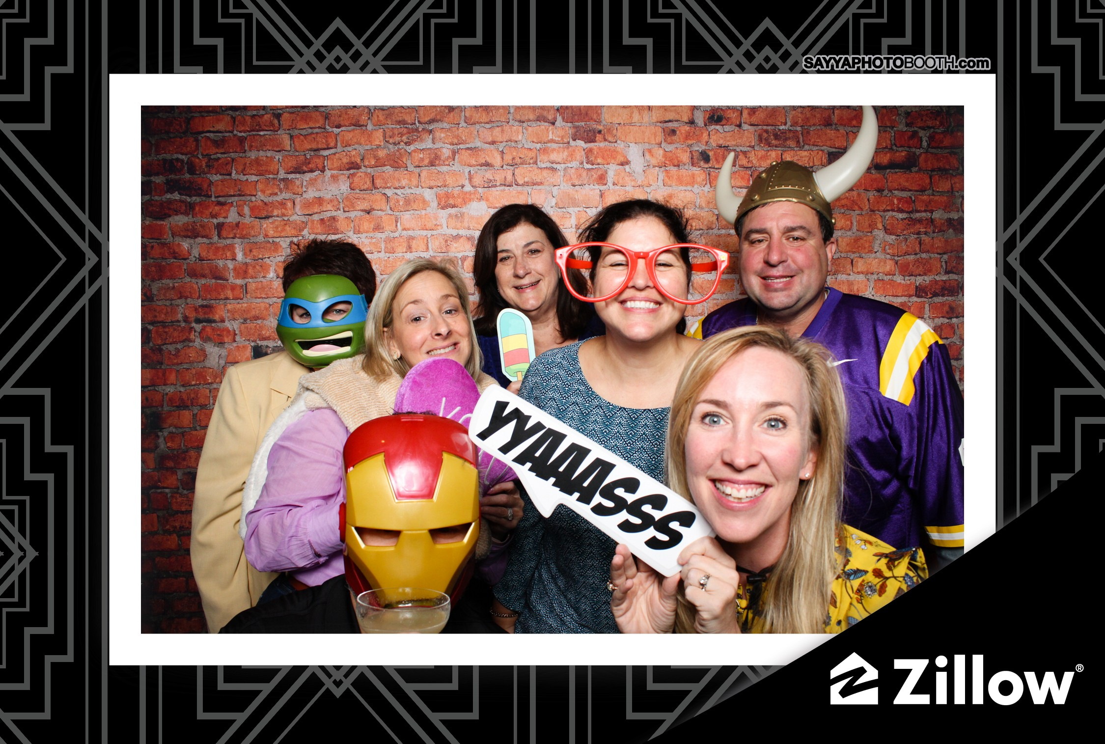 Zillow's Industry Partner Event