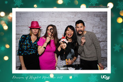UCSF DHM Holiday Party 2019
