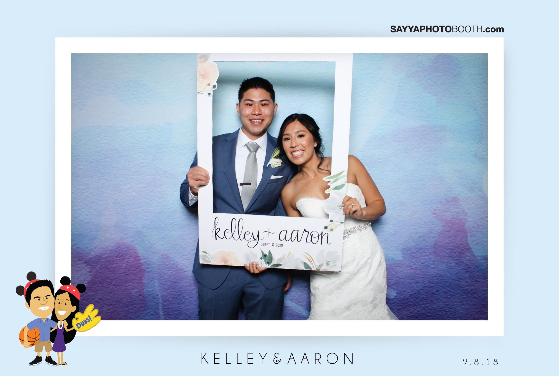 Kelley and Aaron's Wedding