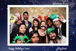 iRhythm Technologies Holiday Party