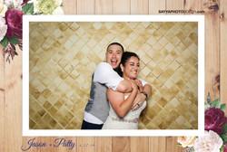Patty and Jason's Wedding