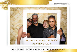 Narayan's Birthday
