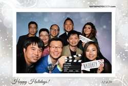 Apple Holiday Party