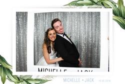 Michelle & Jack's Wedding