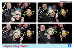 Net Systems Holiday Party