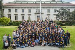 UC Berkeley Summer Experience