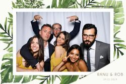 Ranu & Robert's Wedding