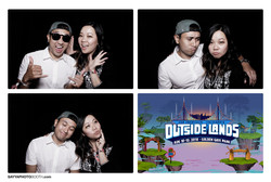Outside Lands - VIP - Day 3