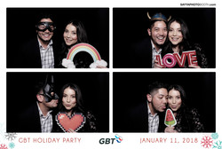 GBT Holiday Party
