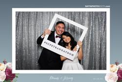 Donna & Jeremy's Wedding