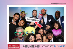 San Francisco Business Times 40 Unde