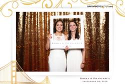 Erika & Francesca's Wedding