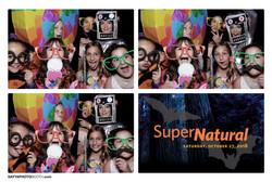 SuperNatural Halloween - Booth 2