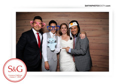 Shanna and Gallen's Wedding