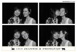 Jeannie and Phong's Wedding