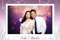 Linda and Brandon's Wedding