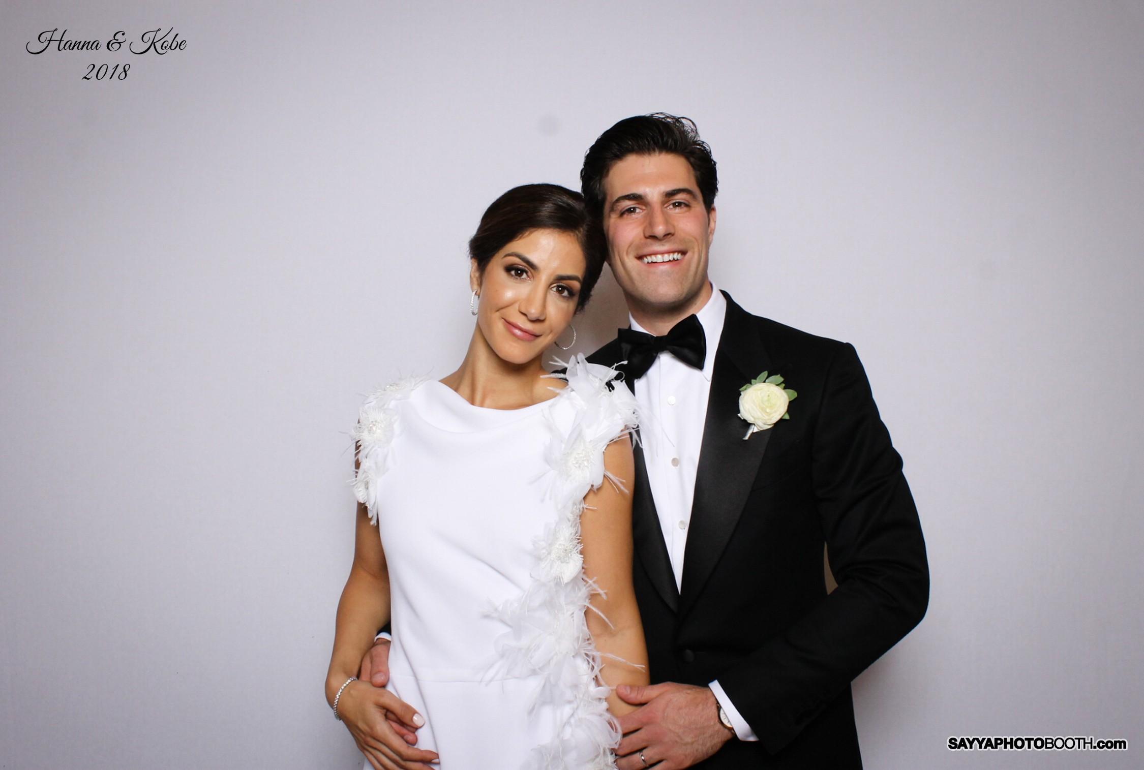 Hanna and Kobe's Wedding