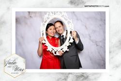 Julie & Max's Wedding