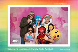 JCC Family Pride Festival