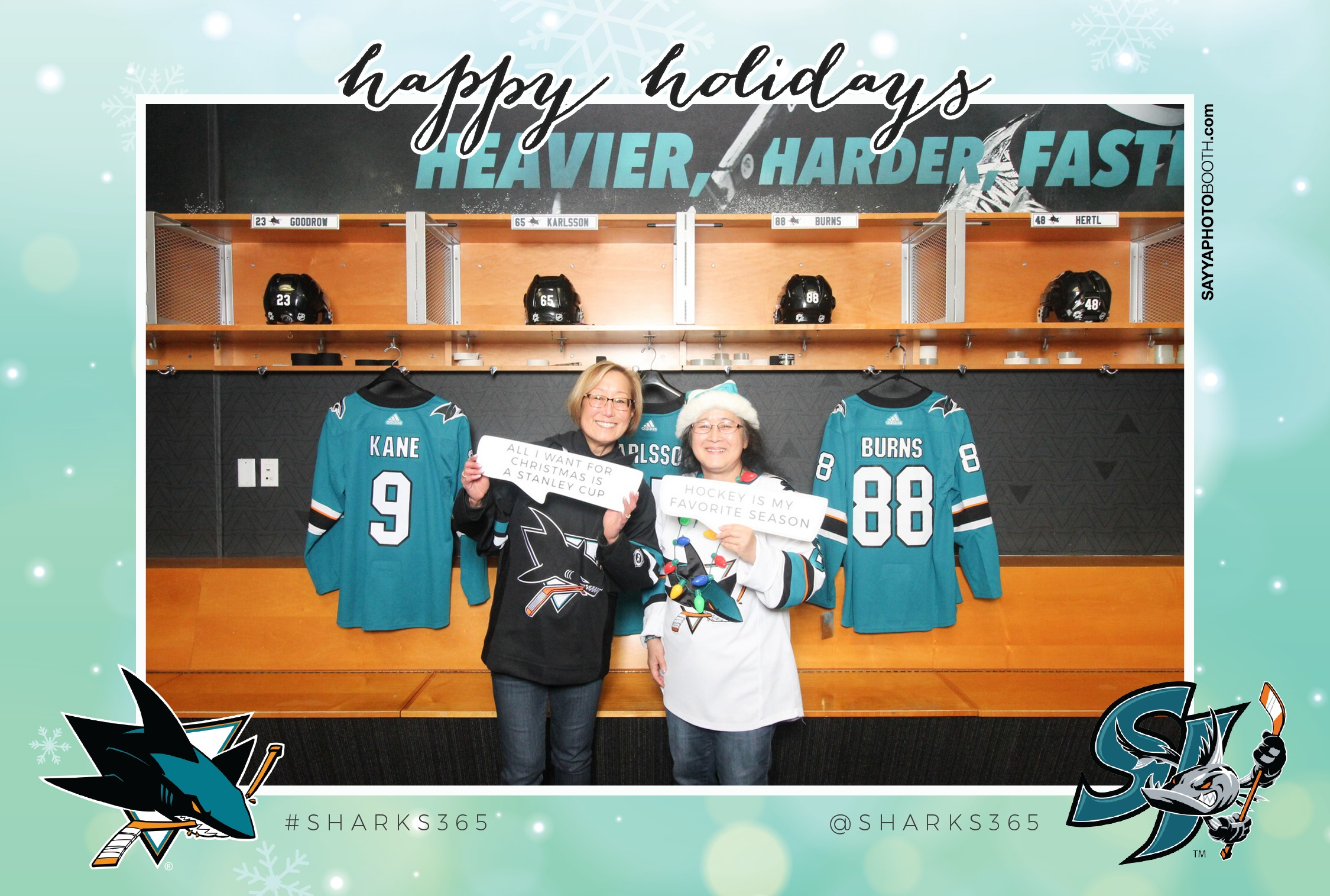 Sharks365 & Barracuda Member Holiday