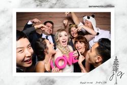 Julianne and Grayson's Wedding