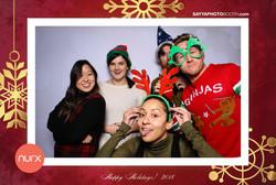 Nurx Holiday +1 Happy Hour
