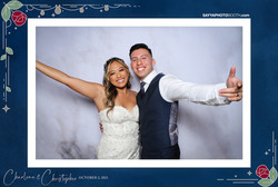 Charlene and Chris' Wedding