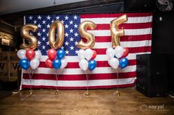 SOSF Fleet or Flight