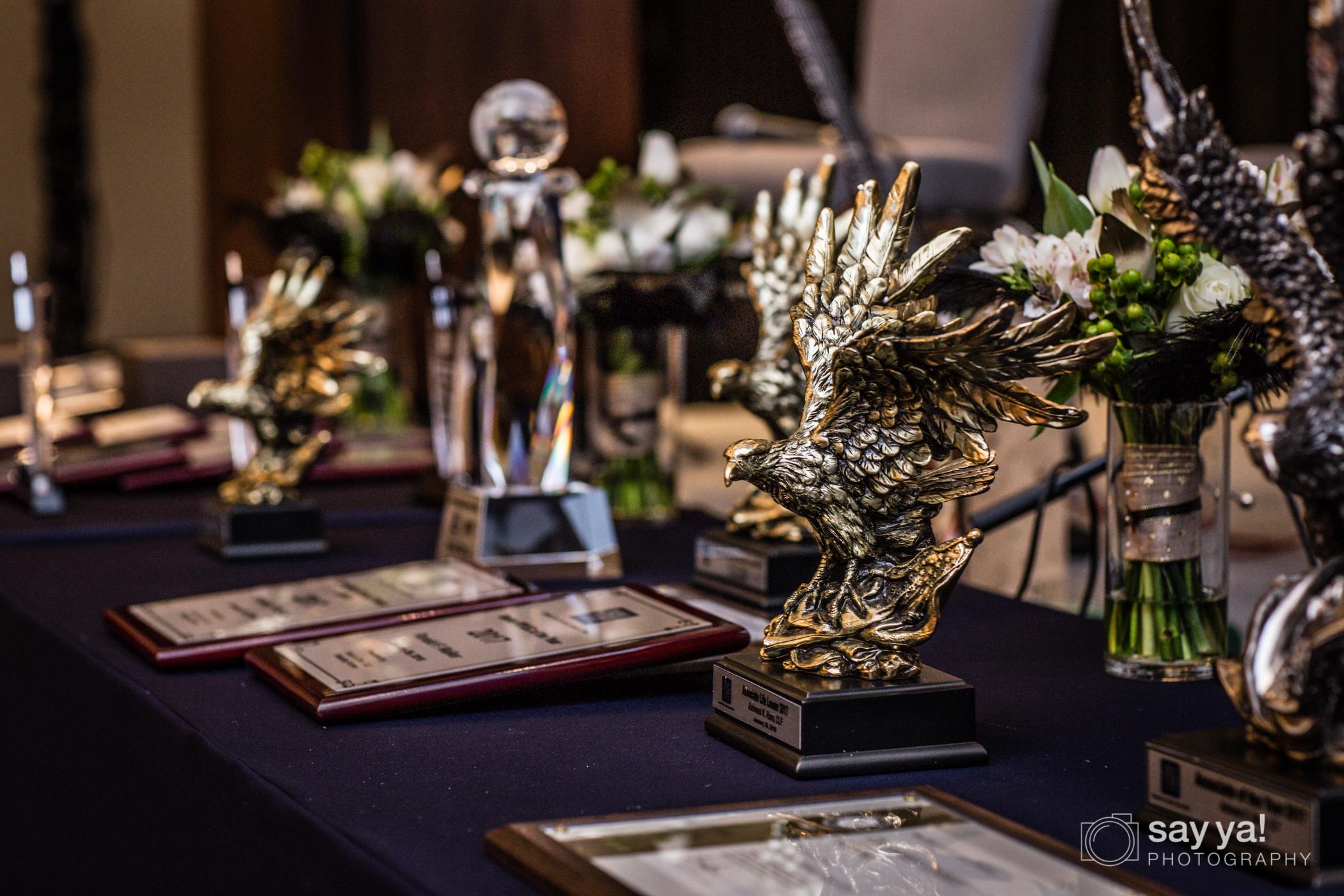 New York Life Kick Off Honor Banquet