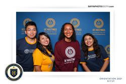 UC Hastings Orientation