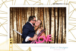 Lauren &Christopher's Wedding