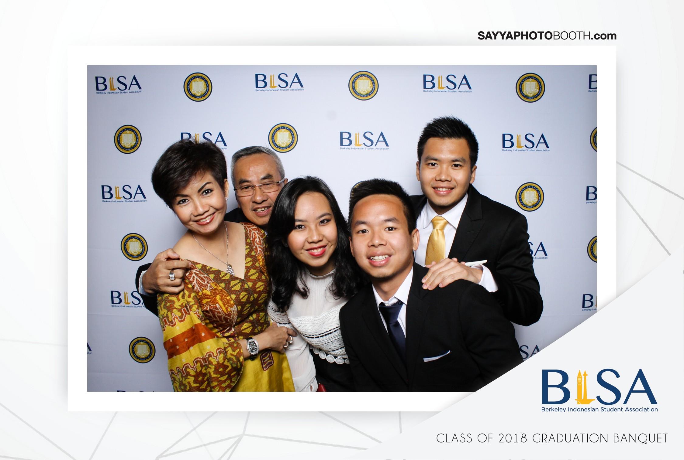 BISA Graduation Banquet