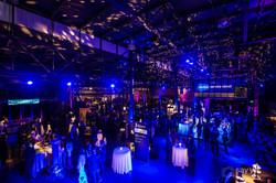 Salesforce VIP Party