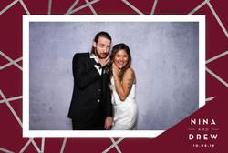 Nina & Drew's Wedding