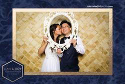 Lian and Roy's Wedding