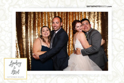 Lyndsey & Arsil's Wedding