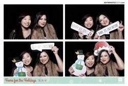 Intercom Holiday Party 2018