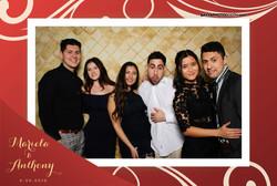 Mariela & Anthony's Wedding