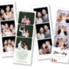 say ya photobooth weddings