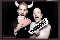 Tori & Nathaniel's Wedding