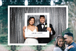 Jan and Joe's Wedding