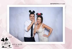 Alyssa and Alex's Wedding